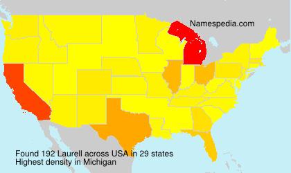 Laurell