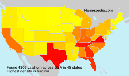 Lawhorn