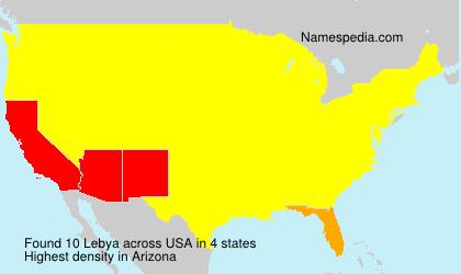Lebya