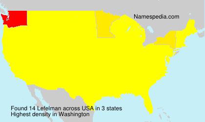 Lefelman