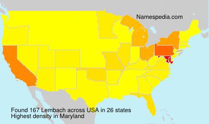 Lembach