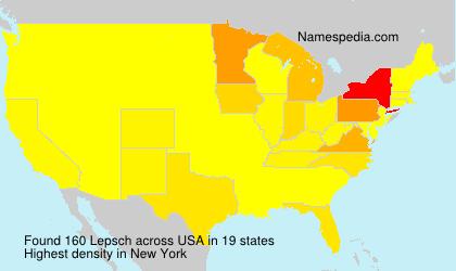 Lepsch