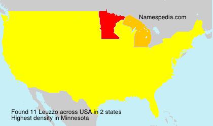 Leuzzo
