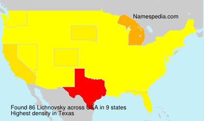 Lichnovsky