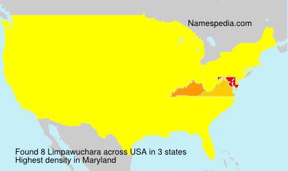 Limpawuchara