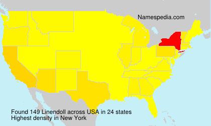 Linendoll