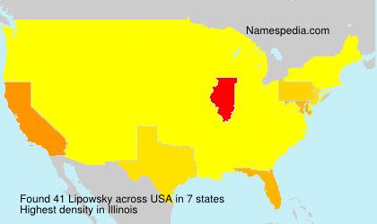 Lipowsky