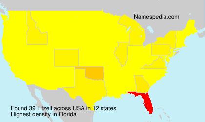 Litzell