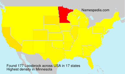 Loosbrock