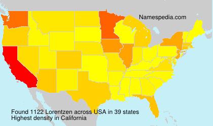 Lorentzen