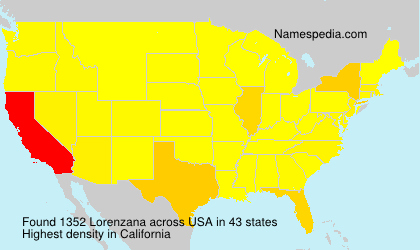 Lorenzana