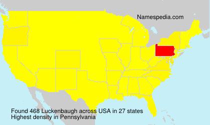 Luckenbaugh