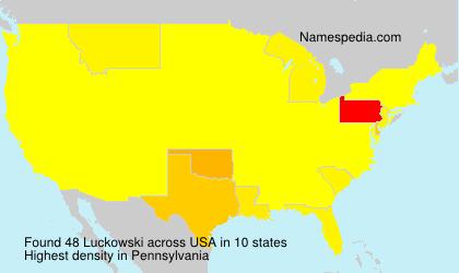 Luckowski