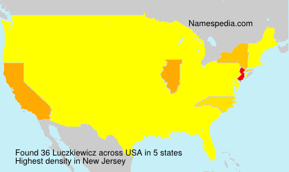 Luczkiewicz
