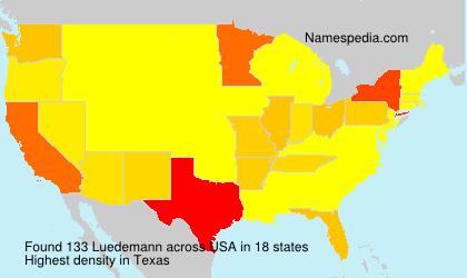 Luedemann