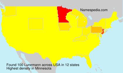 Lunemann
