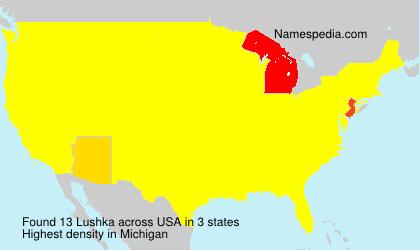 Lushka