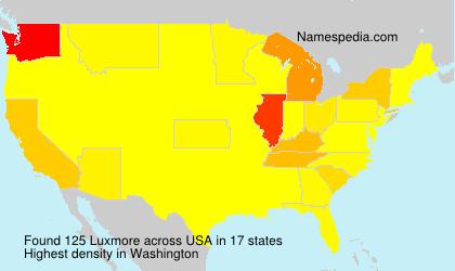 Luxmore