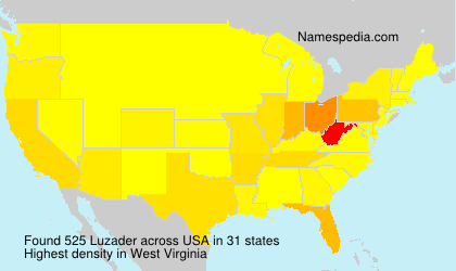 Luzader