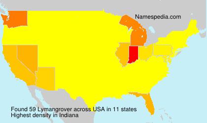 Lymangrover