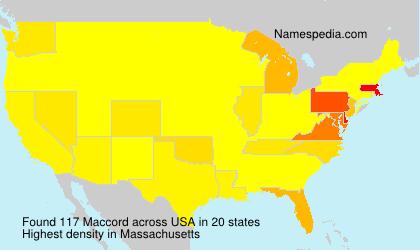 Maccord