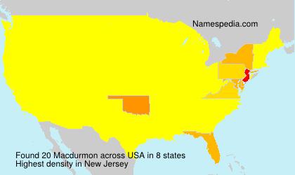 Macdurmon