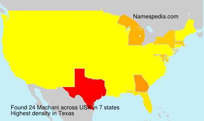 Machani