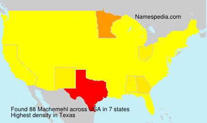 Machemehl
