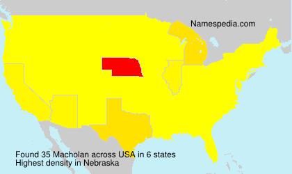 Macholan