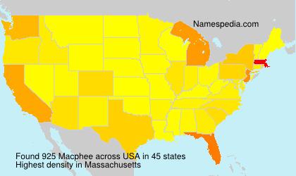 Macphee