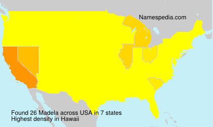 Madela