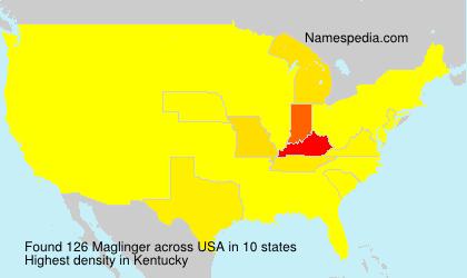 Maglinger