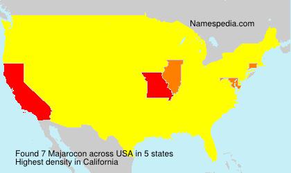 Majarocon