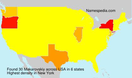 Makarovskiy