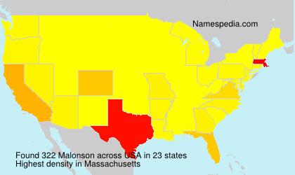 Malonson