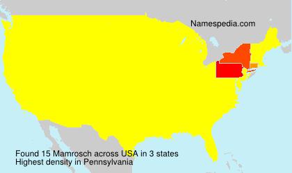 Mamrosch