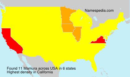 Mamura