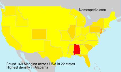 Mangina