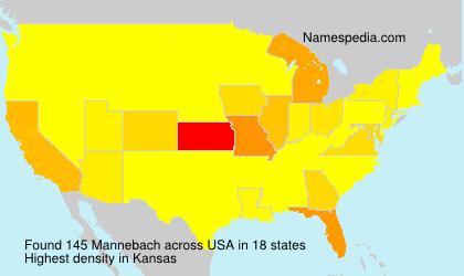 Mannebach