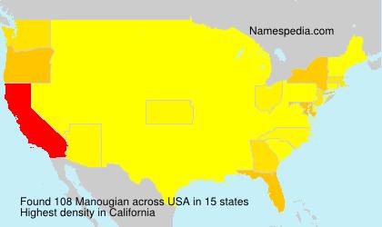 Manougian