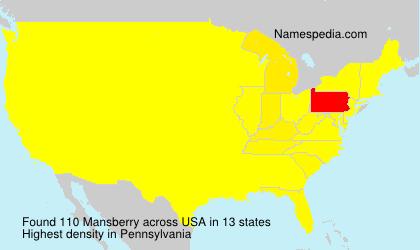 Mansberry