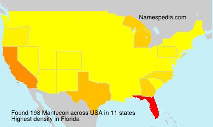 Mantecon