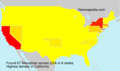 Marashian
