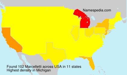 Marcelletti