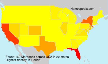 Mardones