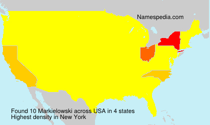 Markielowski