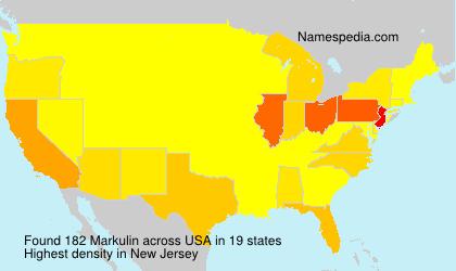 Markulin