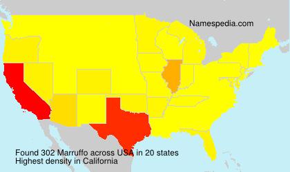 Marruffo