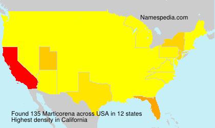 Marticorena