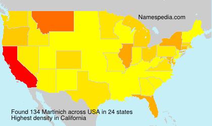 Martinich